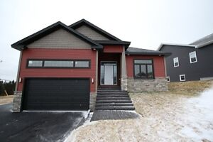 New Price!!! Luxurious Contemporary Style 3 Bedroom Home