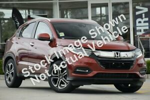 2019 Honda HR-V MY19 VTi-LX Passion Red 1 Speed Constant Variable Hatchback Belconnen Belconnen Area Preview