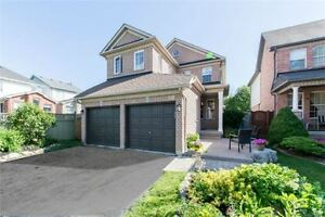 Remarkable 3+1 Bdrm With Beautiful Finishes Throughout *WHITBY*