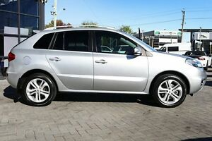 2013 Renault Koleos H45 Phase III Bose Silver 6 Speed Sports Automatic Wagon Osborne Park Stirling Area Preview