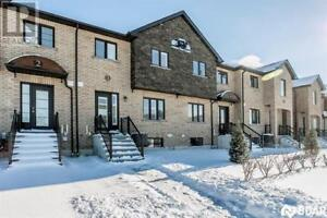 3 -  41 MADELAINE Drive Barrie, Ontario