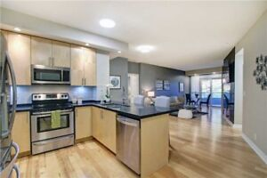 Condo For Sale in Markham at Warden & Hwy 7