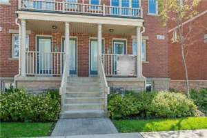 2BR 3WR Condo Town... in Mississauga near Thomas/Winston Churchi