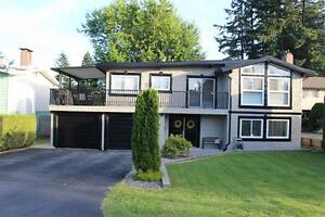 New Renovation 4 bedroom  3 bathroom house for rent in Coquitlam