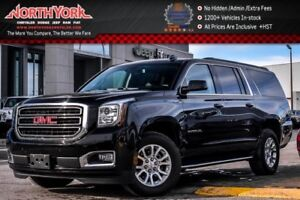 2017 GMC Yukon XL SLT 4WD|7-Seater|Open Road Pkg|Sunroof|Leather