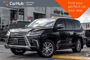 2016 Lexus LX 570 4x4|Sunroof|Rr DVD|Nav|Mark Levinson  Audio|Bl