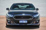 2016 Ford Falcon FG X XR6 Black 6 Speed Sports Automatic Sedan Bayswater Bayswater Area Preview