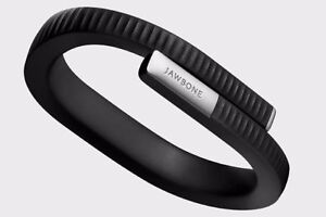 Jawbone UP24 fitness band / activity tracker, Up Move