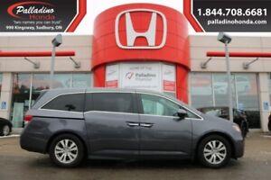 2014 Honda Odyssey EX - THE PERFECT FAMILY VAN -