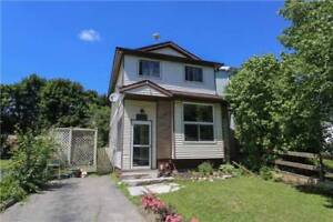 3 + 1 Bed 2 Bath Detached home in Shelburne for only $359,999!!