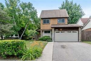 Mississauga 3 Bed 2 Bath Detached Derry Rd W