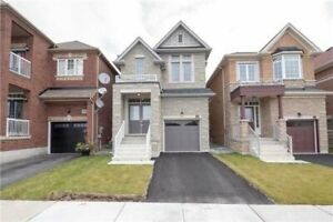 NEW Gorgeous Detached home for sale in Vaughan! Great value!