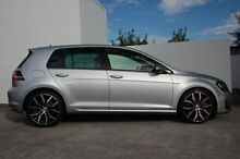 2015 Volkswagen Golf VII MY16 Silver 6 Speed Sports Automatic Dual Clutch Hatchback Currimundi Caloundra Area Preview