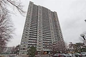 3+1 Bdrm Luxurious Condo In The Heart Of North York