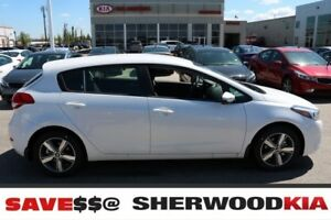 2018 Kia Forte5 LX+ (AT) Heated Seats, Back Up Cam, Bluetooth, -