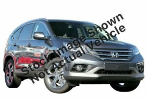 2014 Honda CR-V 30 MY14 DTI-L (4x4) Grey 5 Speed Automatic Wagon Wangara Wanneroo Area Preview