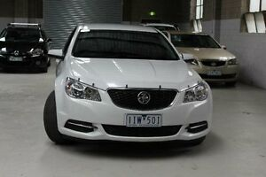 2013 Holden Commodore VF Evoke White Sports Automatic Wagon Knoxfield Knox Area Preview
