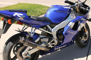 Yamaha R1 Kitchener / Waterloo Kitchener Area image 1