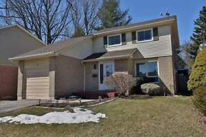 Spacious Home W/A Total Living Space Of 1787 Sq.Ft.