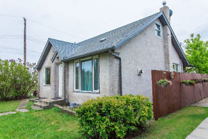 House for rent in St Boniface with immediate possession