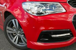 2015 Holden Commodore VF MY15 SV6 Red Hot 6 Speed Automatic Sedan Oakleigh Monash Area Preview