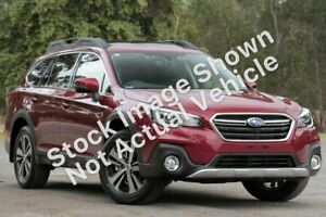 2017 Subaru Outback B6A MY18 2.5i CVT AWD Premium Grey 7 Speed Constant Variable Wagon Wendouree Ballarat City Preview