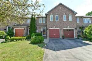 3BR 3WR Townhouse in Oakville near Dale Ridge/West Oak Trails