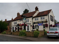 PUB OPPORTUNITY IN LINCOLNSHIRE