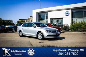 2015 Volkswagen Jetta Sedan Trendline+ w/ Backup Camera