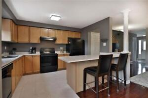 Gorgeous Townhouse for rent-Great Location in Burlington