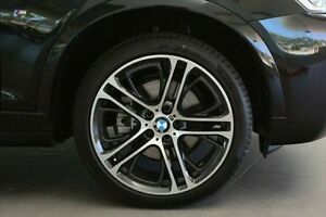 2016 BMW X4 F26 xDrive20d Steptronic Black 8 Speed Automatic Wagon Wangara Wanneroo Area Preview