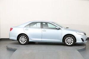 2014 Toyota Camry ASV50R Altise Blue 6 Speed Automatic Sedan Smithfield Parramatta Area Preview