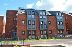 2 bedroom flat in Wycliffe End, Aylesbury, HP19 (2 bed) (#1049888)