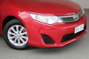 2014 Toyota Camry Wildfire Sedan