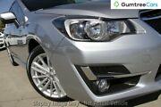 2015 Subaru Impreza G4 MY16 2.0i-S Lineartronic AWD Red 6 Speed Constant Variable Sedan Wangara Wanneroo Area Preview