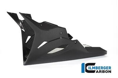 Ilmberger BMW S1000RR 2020 Racing Carbon Fibre Bellypan Race