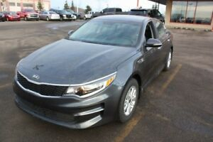 2018 Kia Optima LX BLUETOOTH, KEYLESS ENTRY, SATELLITE RADIO , P