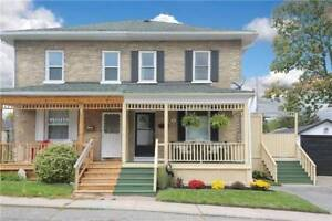 WOW! PICTURE PERFECT NEWLY RENOVATED CENTURY HOME.  CURB APPEAL!