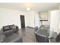LUXURY TWO BEDROOM FLAT PARK AVENUE BOUNDS GREEN N22