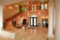 general contracting/flooring,painting,stucco Best Price GTA