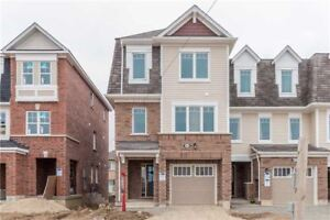Brand New 3 B/R Mattamy Built Free Hold T/House at Creditview/ W