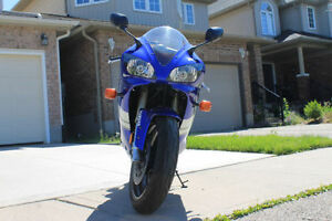 Yamaha R1 Kitchener / Waterloo Kitchener Area image 3