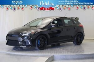 2017 Ford Focus RS RS HB **New Arrival**