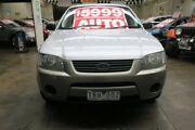 2004 Ford Territory SX TS (RWD) 4 Speed Auto Seq Sportshift Wagon Mordialloc Kingston Area Preview