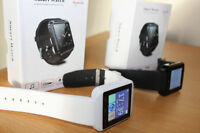 Smart Watches/Montres intelligentes (iOS & Android)