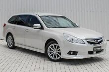 2011 Subaru Liberty B5 MY12 2.5i Lineartronic AWD White 6 Speed Constant Variable Sedan Embleton Bayswater Area Preview