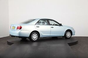 2004 Toyota Camry MCV36R Altise Blue 4 Speed Automatic Sedan McGraths Hill Hawkesbury Area Preview