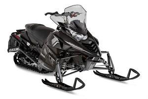 2015 Yamaha SR VIPER R-TX DX