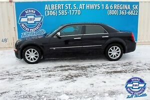 2010 Chrysler 300-Series 300C Regina Regina Area image 8