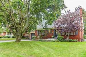 GORGEOUS 4+1Bedroom Detached House @MISSISSAUGA $1,199,900 ONLY